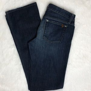 JOE'S Jeans Curvy Boot Cut Ryder Wash Jeans sz 29